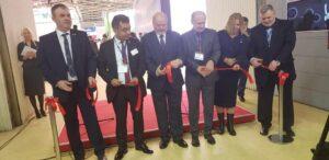 Climate World Fuarı İSİB'in de katılımı ile açıldı