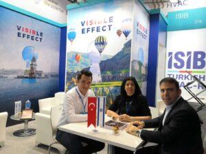 ISIB Organized National Participation to Aclima 2019