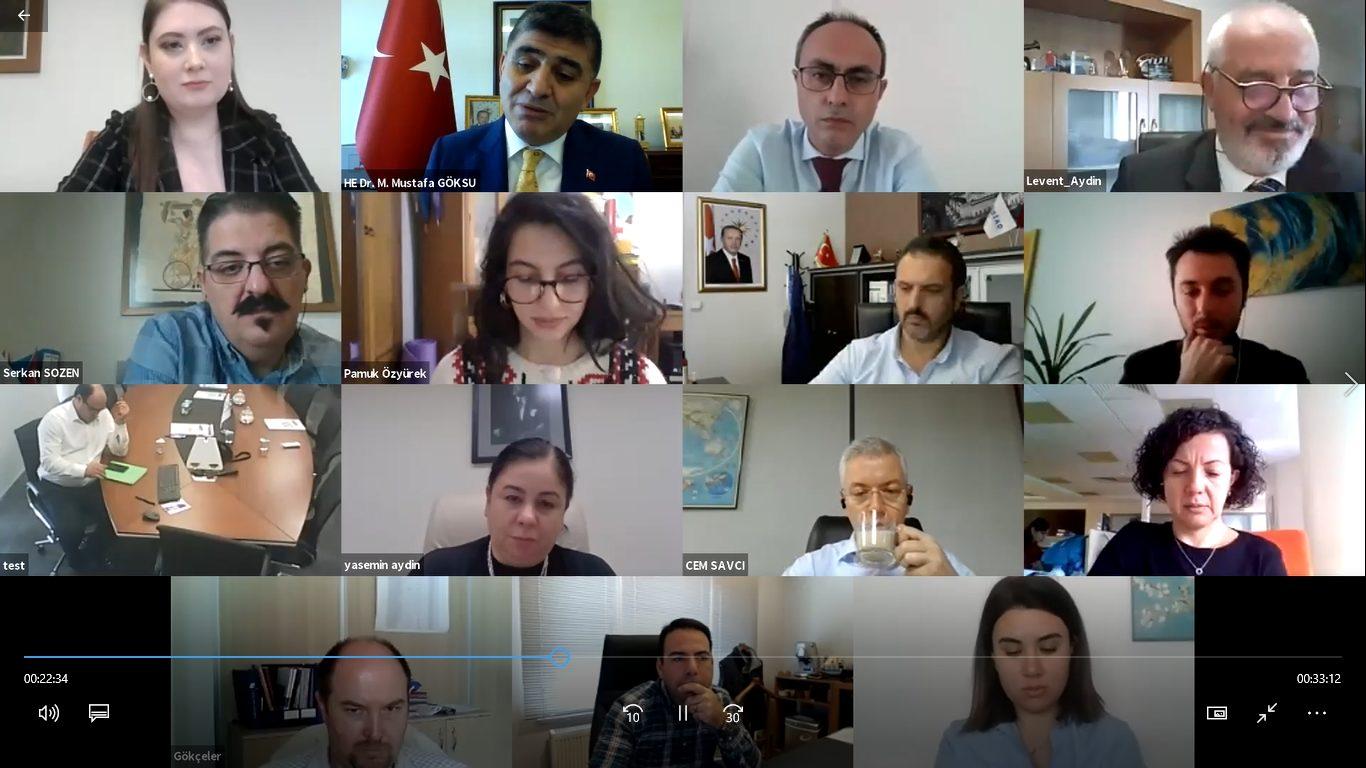 Türk İklimlendirme Sektörü, FIFA Dünya Kupası 2022'nin Havasını Değiştirmeye Hazırlanıyor
