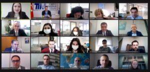 Türk İklimlendirme Sektörü Birleşik Krallık'ta İletişimini ve İhracatını Artırıyor